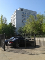 Аренда офиса в ЮЗАО, Калужская метро, блок 122 кв.м.