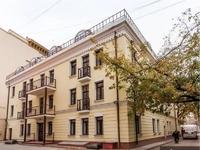 Аренда здания под гостиницу ЦАО Павелецкая, Таганская м, Космодамианская наб. ОСЗ 1415,6 кв.м.