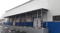 Аренда теплого склада с ж/д веткой Новорязанское шоссе, 9 км от МКАД. 1450 кв.м.