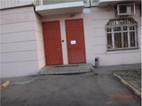 Аренда/ Продажа помещения с отдельным входом в ЖК на Варшавском шоссе, Тульская м. 187,4 кв.м.