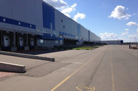 Аренда склада класса А Симферопольское шоссе, 50 км от МКАД, Чехов. 7450 кв.м.