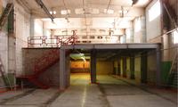 Аренда здания под склад производство Новорязанское шоссе, 15 км от МКАД, Островцы. 1200 кв.м.