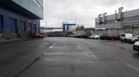 Аренда теплого склада Балашиха, Горьковское шоссе, 1 км от МКАД. 1000 кв.м.