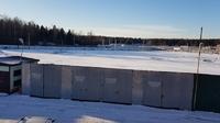 Аренда открытой площадки от 2000 до 12000 кв.м на Ленинградском шоссе, 18 км от МКАД, Поярково