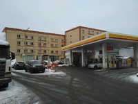Аренда помещения под автосалон в ЮВАО Москвы, Жулебино, Лермонтовский проспект м. 800 кв.м.