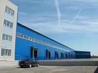 Аренда  склада класса В+ на Ленинградском шоссе, 17 км от МКАД. 972 кв.м.