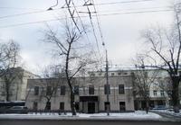 Продажа здания в ЦАО, Улица 1905 года метро. ОСЗ 420 кв.м.