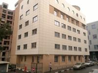 Аренда здания бизнес центра класса В+  в Москве, Курская м. 2627 кв.м.