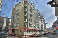 Аренда магазина 167 кв.м Арбатская м.  Малый Николопесковский переулок.