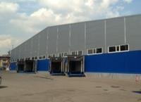 Аренда склада с ж/д веткой Новорязанское шоссе, 9 км от МКАД. 3200 кв.м с офисами.