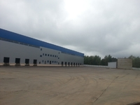 Продажа здания склада Ленинградское шоссе, Солнечногорск. Склад класса А, 14000 кв.м