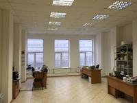 Аренда офиса в ЦАО БЦ, Бауманская метро, 12 минут пешком. 22-550 кв.м.