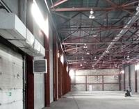 Аренда склада с пандусом на Дмитровском шоссе, 10 км от МКАД, Ерёмино. 2000 кв.м.