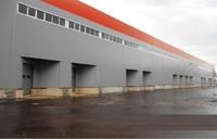 Аренда склада класса А с ж/д веткой Ленинградское шоссе,  65 км. от МКАД, Клин. 10000-30000 кв.м.