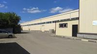 Аренда холодного склада в Переделкино, Киевское шоссе, 6 км от МКАД. 576 кв.м.