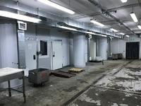 Аренда пищевого производства вблизи ТТК, Бауманская м.  600 кв.м.