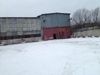 Аренда склада с кран-балкой в Одинцово, Можайское шоссе, 12 км от МКАД. 567 кв.м.