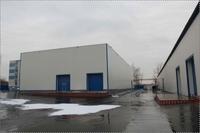 Аренда склада, производства Люберцы, Новорязанское шоссе, 8 км от МКАД. 1624-3281 кв.м.