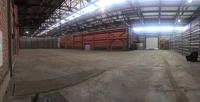 Аренда склада или производства  на Минском шоссе, 8 км от МКАД, Одинцово. 1500 кв.м.
