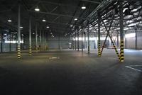 Аренда теплого склада производства 2100 кв.м на Дмитровском шоссе, 40 км от МКАД, Деденево.