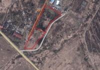 Продажа земли с ж/д веткой Ленинградское шоссе, 70 км от МКАД. 0,61 - 1,78 Га.