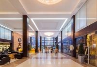 Продажа арендного бизнеса в Москве: офис 205,6 кв.м в БЦ Омега Плаза, Автозаводская м.