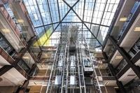 Продажа арендного бизнеса: офис 383,5 кв.м в БЦ Омега Плаза, Автозаводская м.