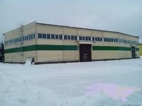 Аренда склада, производства Одинцово, Можайское, Минское шоссе, 10 км от МКАД. 450 кв.м.