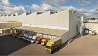 Аренда производства, склада  Можайское шоссе, 26 км от МКАД, Большие Вязёмы. 2000-4000 кв.м.