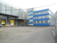 Продажа арендного бизнеса в Балашихе: складской комплекс 4700 кв.м.