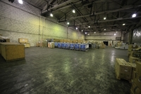 Аренда склада с ж/д под алкоголь на Минском шоссе,  7 км от МКАД, Одинцово.  1900 кв.м.