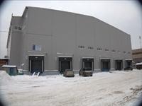Продажа здания под склад или производство, Горьковское шоссе, Старая Купавна. 3000 кв.м.