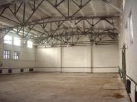 Аренда теплого склада  Новорязанское шоссе, 9 км от МКАД. 500 кв.м.