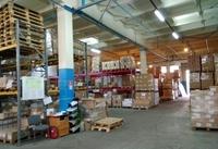 Аренда теплого  склада,  Царицыно м.,  6-я Радиальная улица. 1100 кв.м.