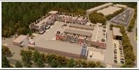 Продажа имущественного комплекса на Рублево-Успенском шоссе, 18 км от МКАД. 3,5 Га.