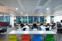 Аренда офисных помещений в бизнес-центре Южная метро. 50-1500 кв.м.