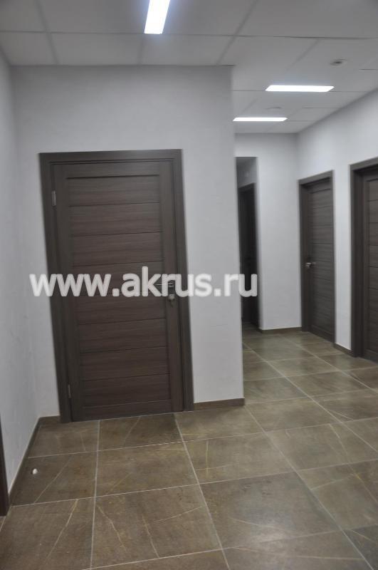 арендовать офис Богучарская улица
