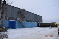 Аренда холодного склада с ж/д Ленинградское шоссе, 14 км от МКАД, Сходня. 3500 кв.м.