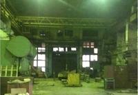 Аренда производства, склада с кран-балкой в Москве, Рязанский проспект м. 1240 кв.м.