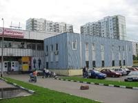 Аренда пищевого производства, общепита, магазина Коломенская метро. 200-430 кв.м.