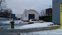 Аренда склада СВАО,  Владыкино м. 330 кв.м.