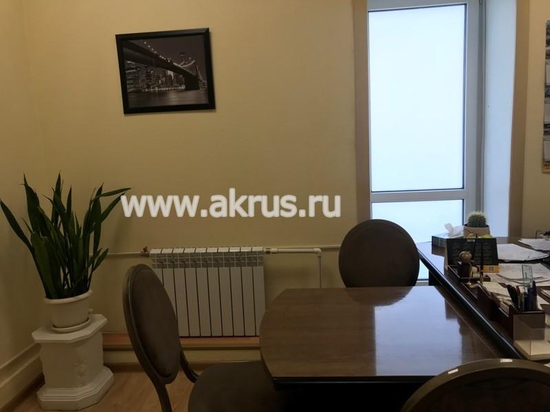 Аренда офиса 15 кв.м.авиамоторная Аренда офиса 35 кв Гаражная улица