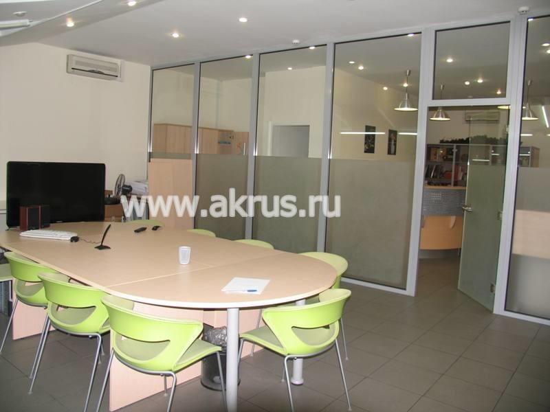 Аренда офиса 35 кв Трубная снять место под офис Зябликово