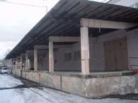 Аренда склада Новорязанское шоссе, Люберцы. Теплый склад, 108 кв.м