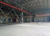 Аренда производства, склада с кран-балкой Домодедово, Каширское шоссе, 14 км от МКАД. 2000-4000 кв.м.