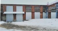 Аренда склада, производства с кран-балкой Домодедово, Каширское шоссе, 14 км от МКАД. 2780 кв.м.