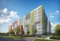 Продажа помещений с отдельным входом в ЖК Бутово-Парк 2, Варшавское шоссе, 5 км от МКАД. 81-139 кв.м.