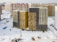 Аренда нежилых помещений в ЖК Восточное Бутово, Варшавское шоссе, 5 км от МКАД. 57-192 кв.м.