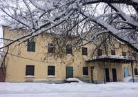 Продажа зданий с участком Балашиха, Горьковское шоссе, 9 км от МКАД. ОСЗ 1040 и 882 кв.м на участке 0,56 Га.