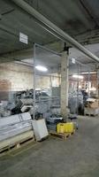 Аренда помещения под склад/производство 850кв.м. Дмитровское шоссе,10 км от МКАД.
